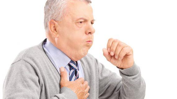 Obat Batuk Disertai Sesak Nafas Terbukti Ampuh